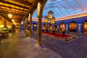 PERU: A BOUTIQUE LUXURY STYLE