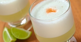Day 4: Pisco Sour Day (First Saturday of February)