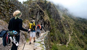 CUSCO AND THE INKA TRAIL