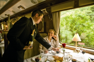 LUXURY CUSCO WITH HIRAM BINGHAM TRAIN SERVICE